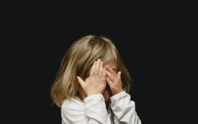What happens to the children with special needs after a divorce?