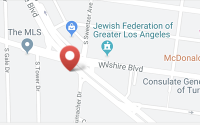 8383 Wilshire Blvd. Suite 646, Beverly Hills, CA 90211 as Majd Law Firm new Address