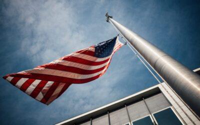 سه نوع دادگاه در آمریکا