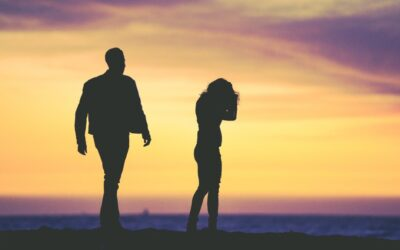 Ending a Domestic Partnership or Marriage in California
