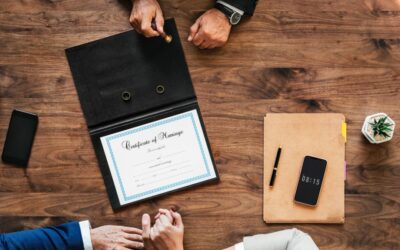 Have Kids? Get a Prenuptial Agreement
