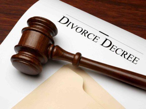 Divorce Decree | Beverly Hills Attorney