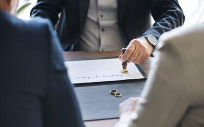 Filing a Divorce in California, Iranian-American Divorce Lawyer, Farbood Majd Esq.
