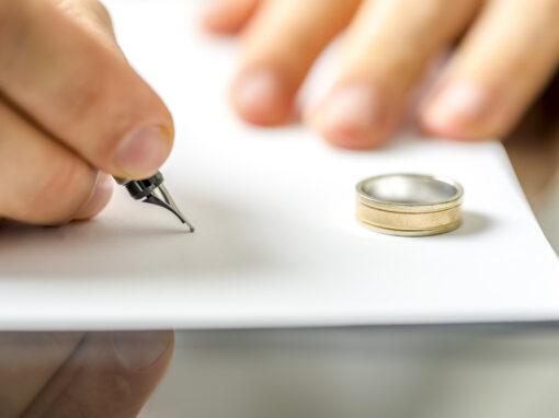 Iranian Divorce Attorney, Majd Law Firm